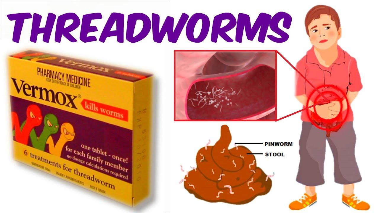 pinworms mit kell tennie)