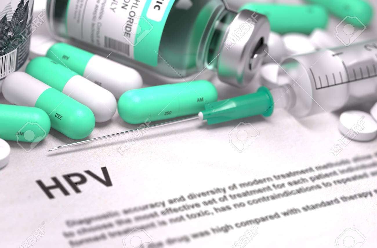 humán papilloma vírus mint s)