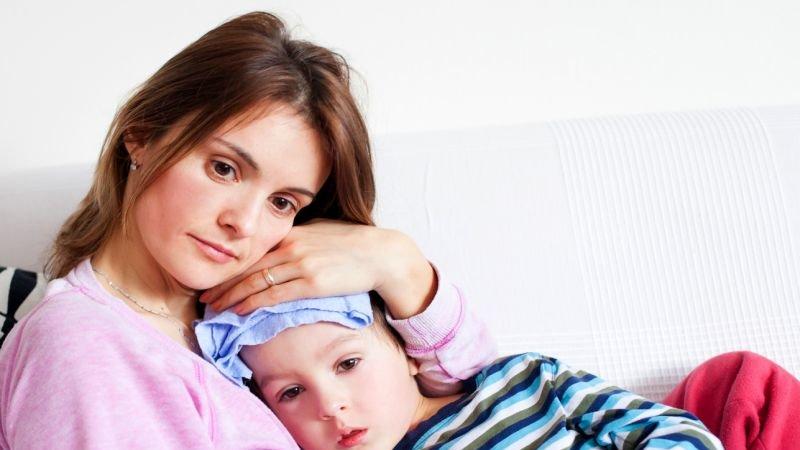 hodgkin-rák gyermekeknél