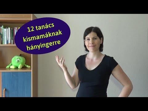 férgek kezelése gyermekeknél és terhes nőknél