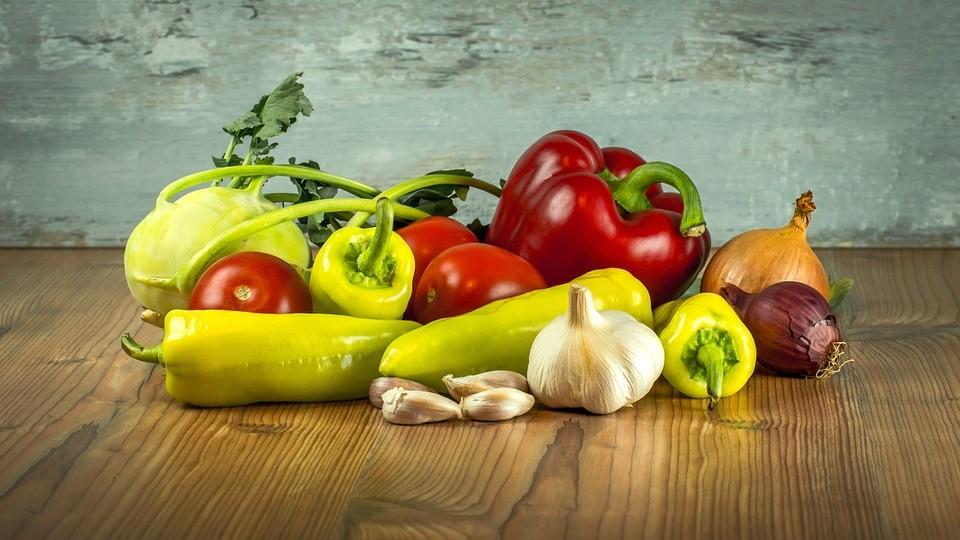 A 10 legjobb méregtelenítő étel – illesszük be a napi étrendbe