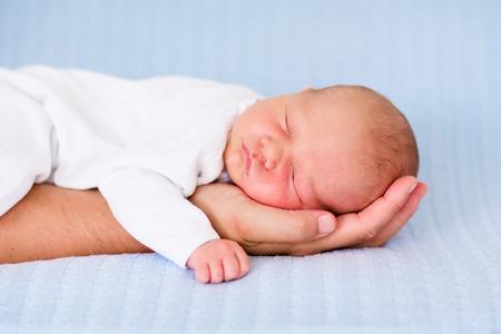 újszülött vérszegénység