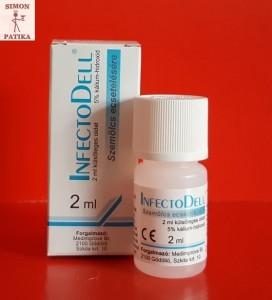 nemi szemölcsök kezelésére szolgáló gyógyszer