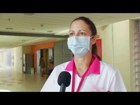 Helmint reproduktív rendszer, Immunválasz helmint fertőzésre