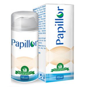 Használati utasítás Papillor