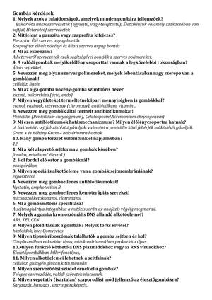 paraziták férgek üzenet)