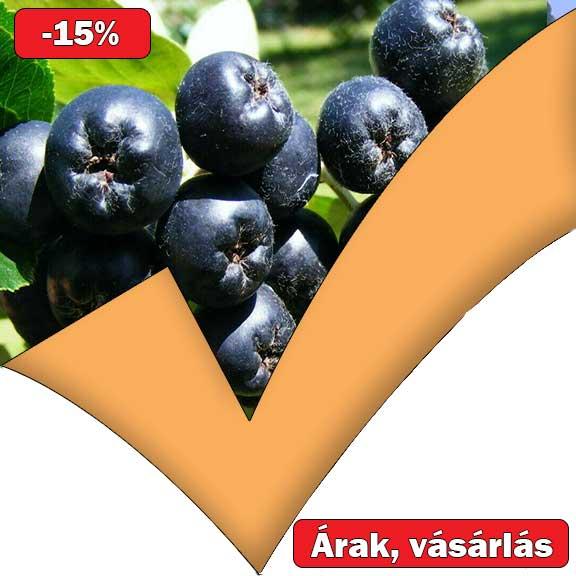 Csodasövény® árak