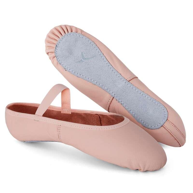 balettcipő gyerekeknek
