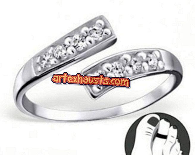 a gyűrű megjelenése