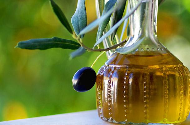 vastagbél méregtelenítése olívaolaj)