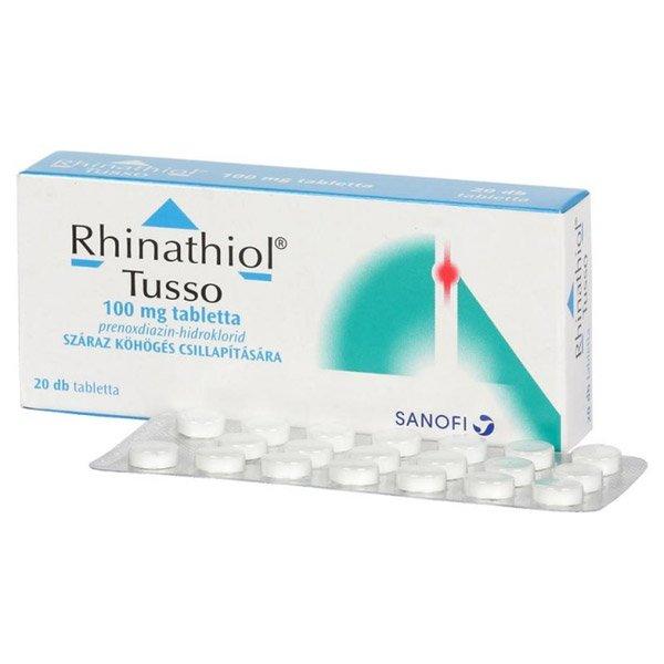 érzéstelenítő tabletták