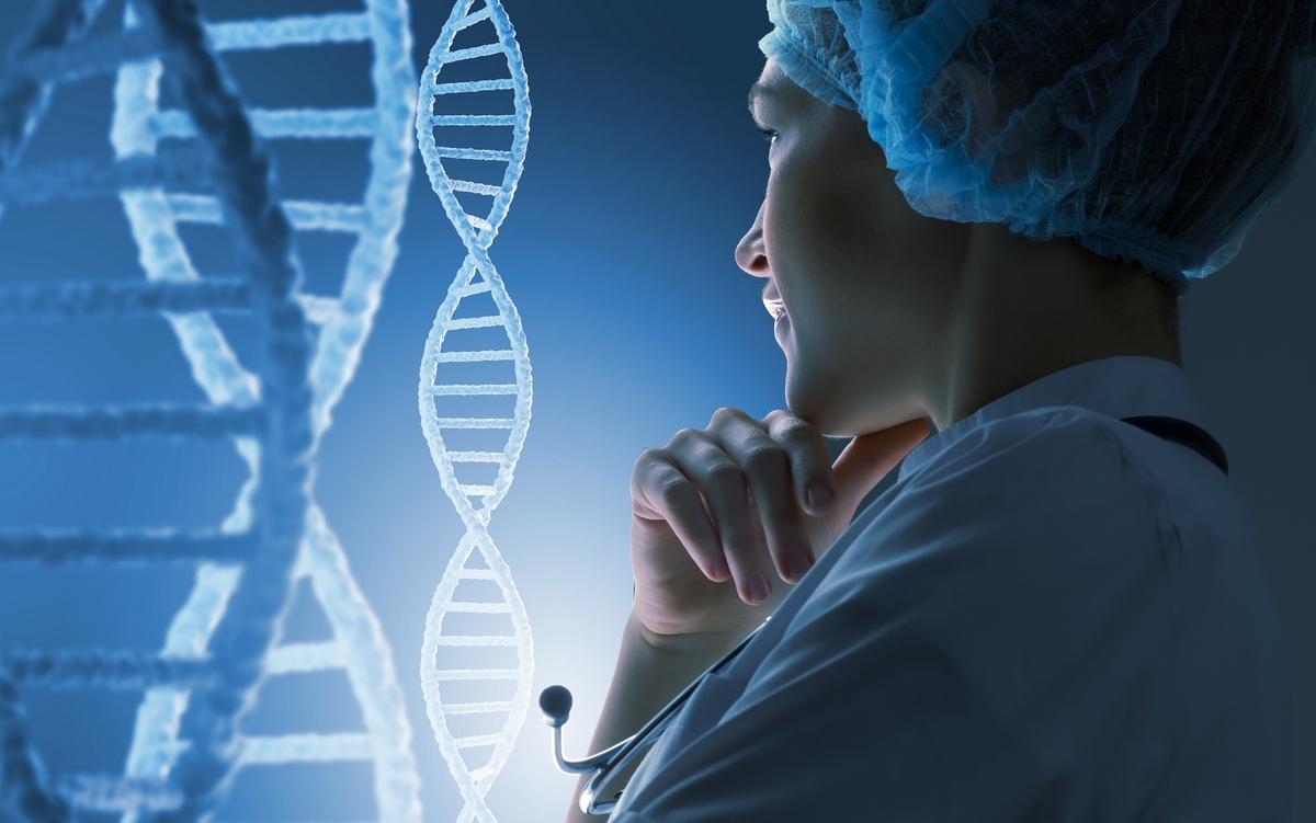 genetikai vastagbélrák