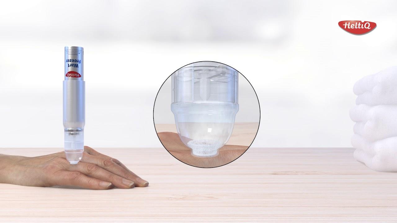 a genitális szemölcsök kezelése az ágyék területén