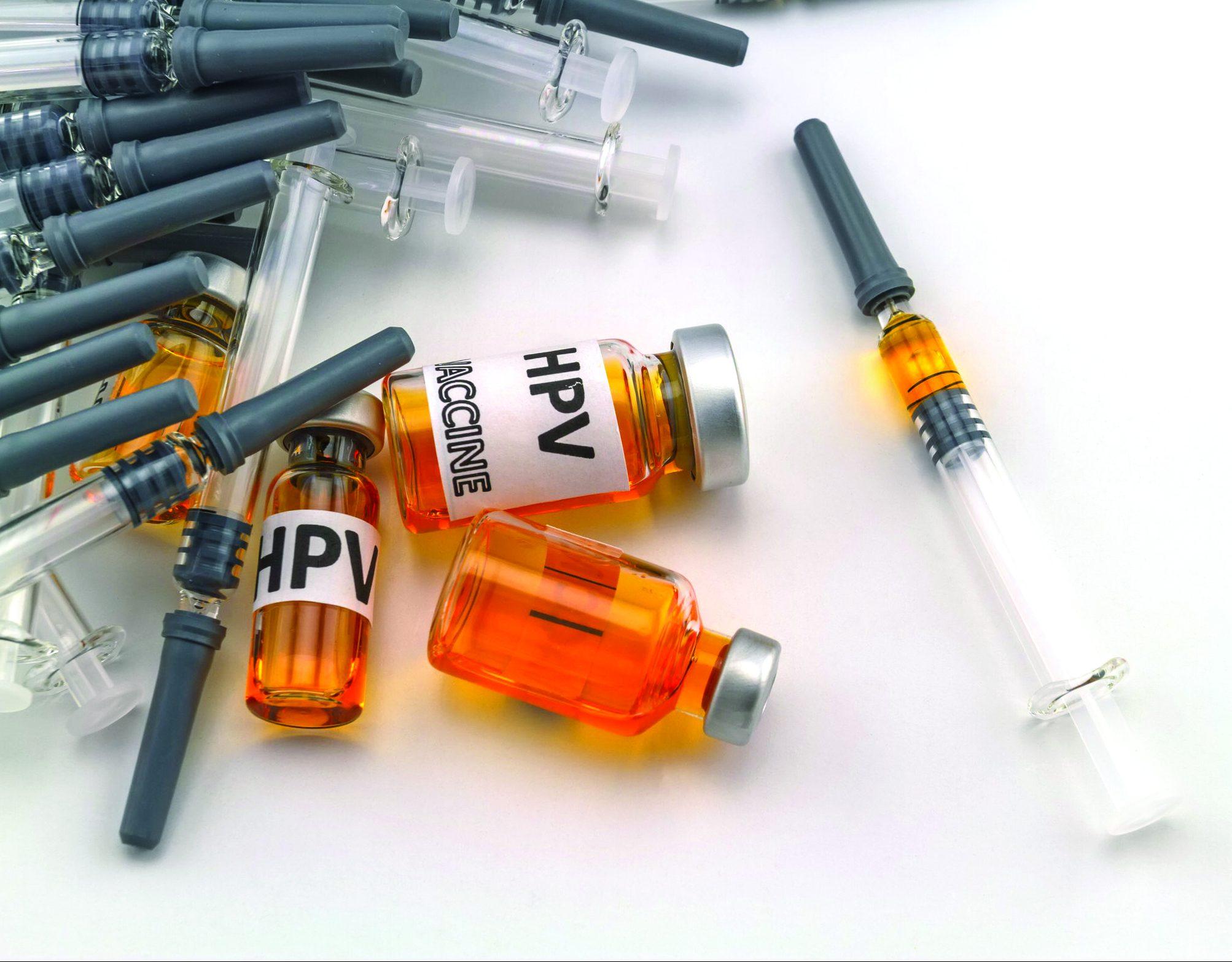 hpv vakcina gyógyszertár