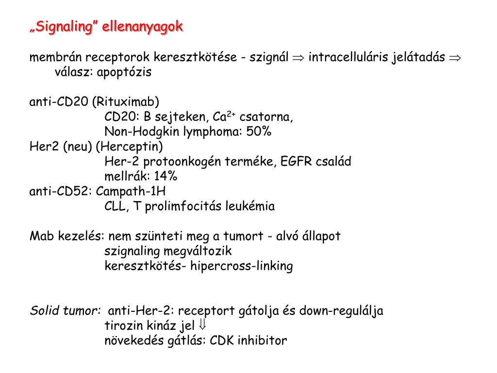 keresztkötéses papillomatosis kezelés)