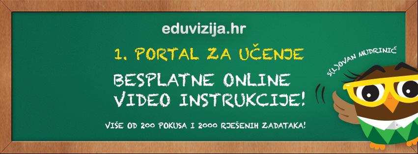 hrvatski jezik nyelvtan 7 razred vjezbe)