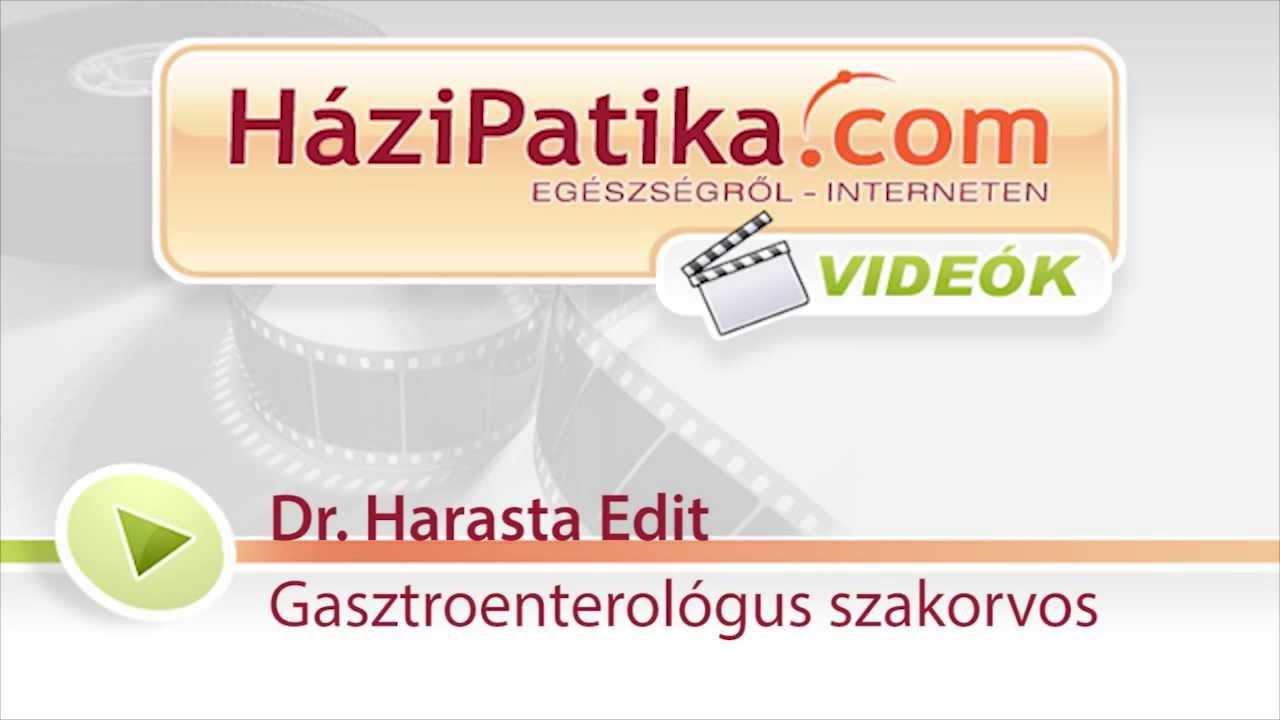 paraziták a csecsemők kezelésében