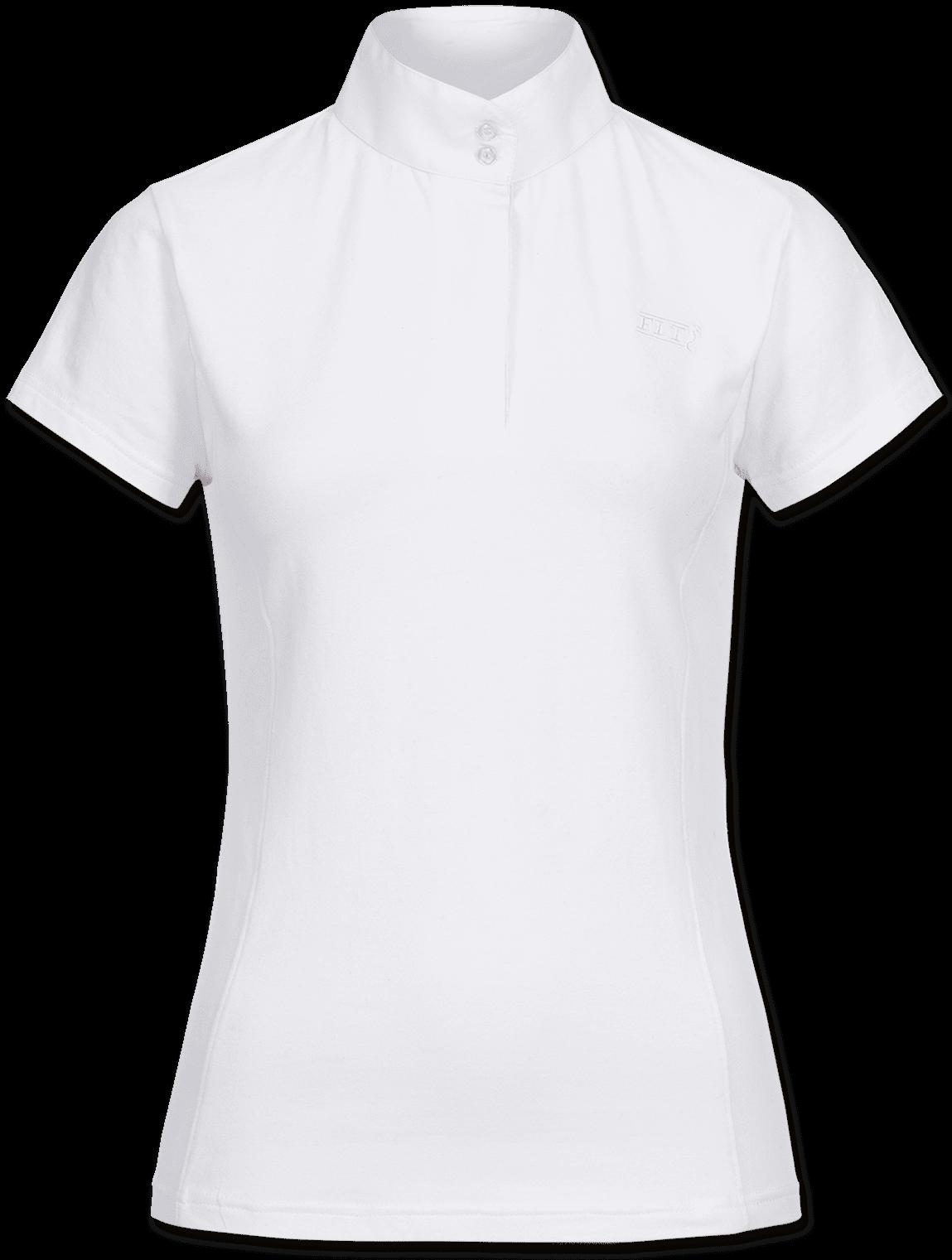 fehér parazita póló