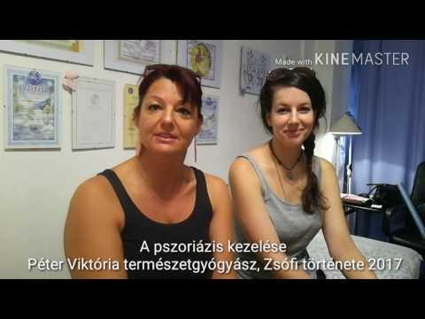 pikkelysömör és parazita kezelés)