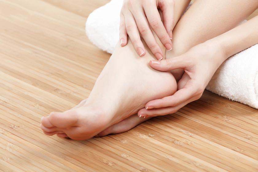 lábláb szemölcsök a lábujjak alatt A parazita biorezonancia kezelésének áttekintése