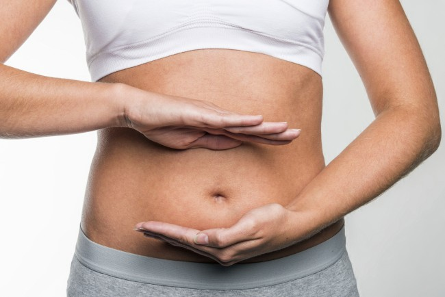 giardiaza la gravide)