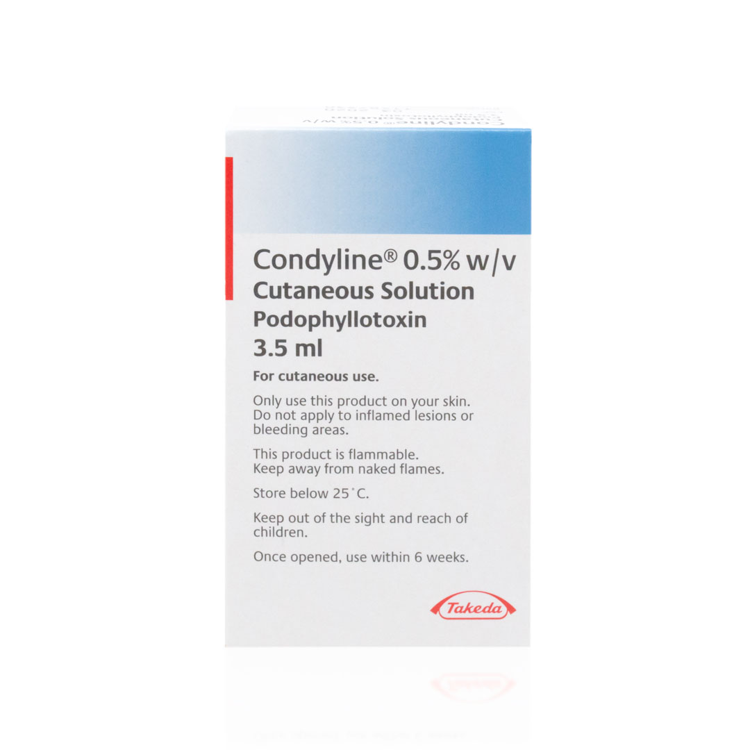 condyloma condylina féreg tabletta segített