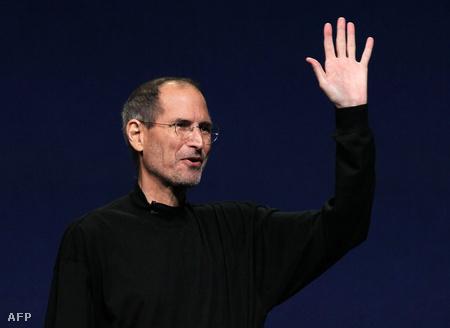 Index - Tech - Alternatív gyógymódokkal siettette a halálát Steve Jobs