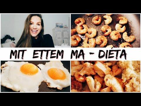Féreg diéta pirula cím Fogyás féreggel, vizelettel és köpködve