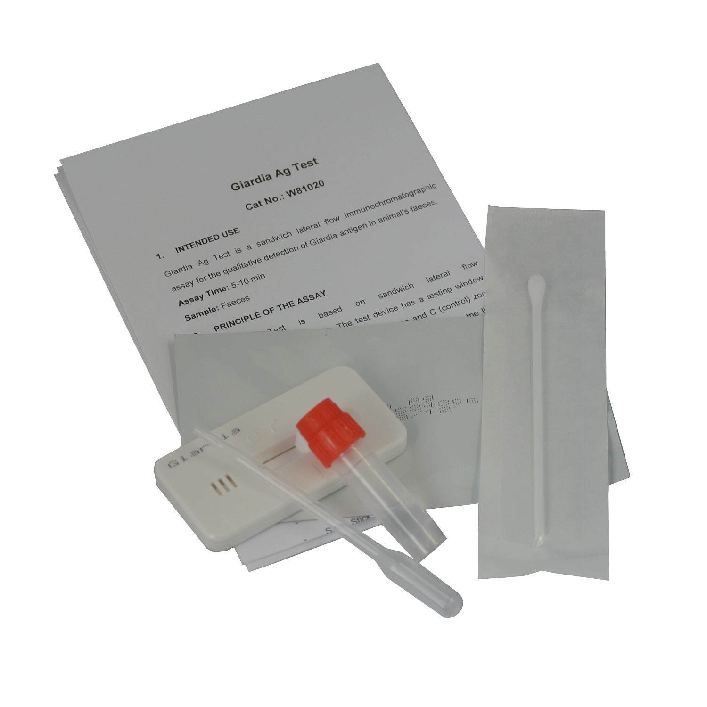 giardia vax preco