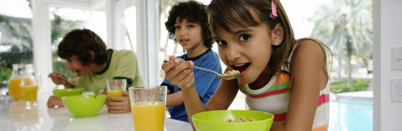 Táplálkozás gyermekek férgek kezelésére. Rost, mint gyógyszer a paraziták számára