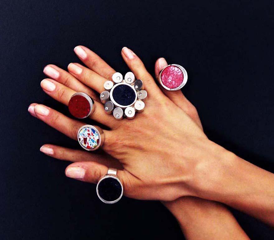 Gyűrűméret