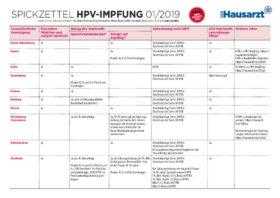 hpv impfung jungen techniker krankenkasse)