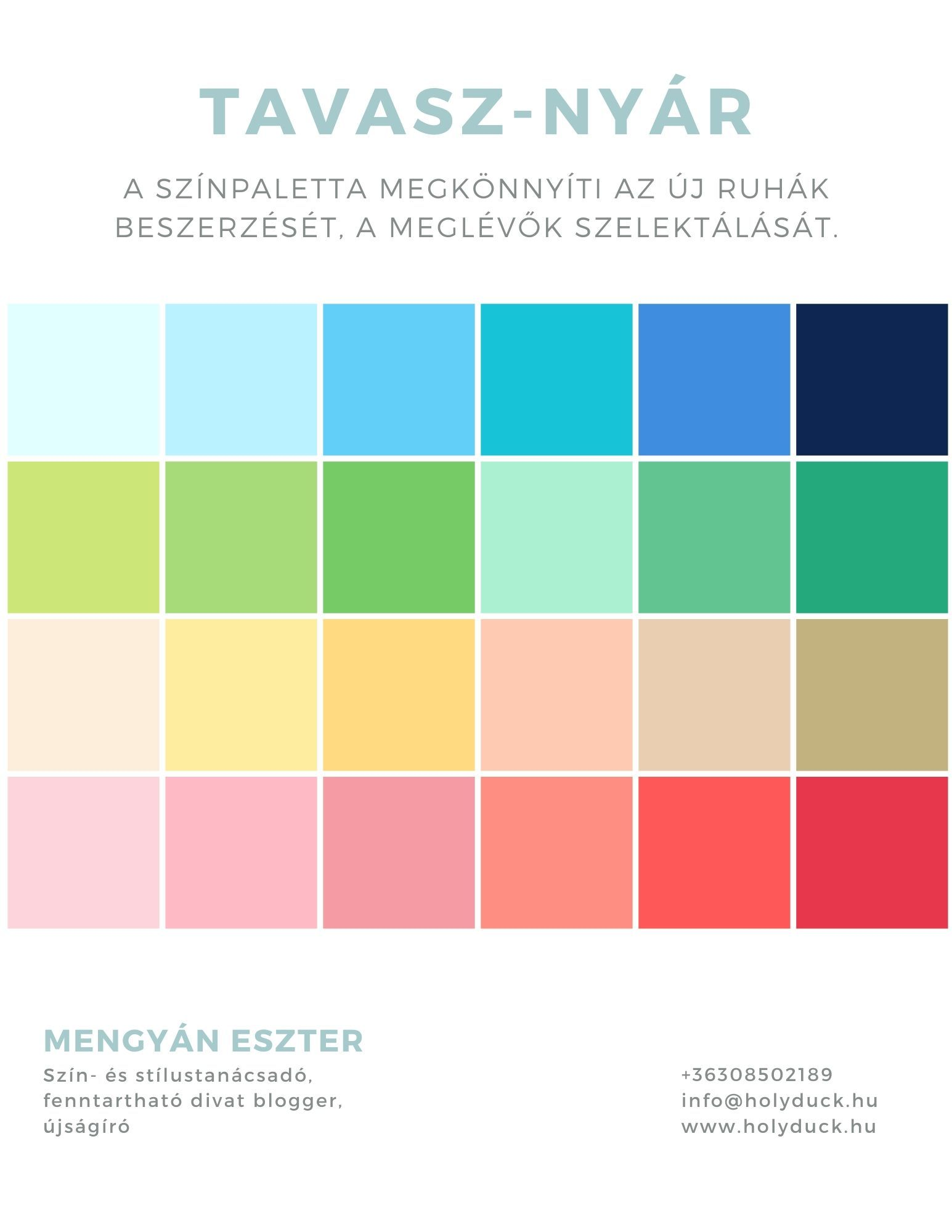 Heraldikai lexikon/Színek