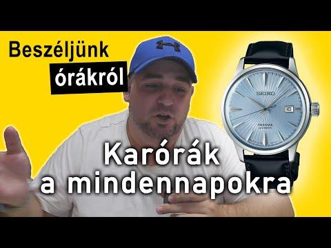 óra tisztítja a paraziták testét)