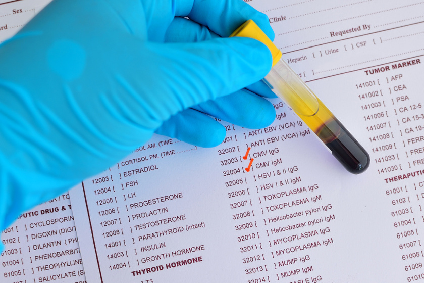 humán papillomavírus elleni vakcina nemértékes)