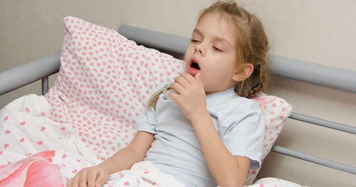 hörghurut kezelése gyermekek