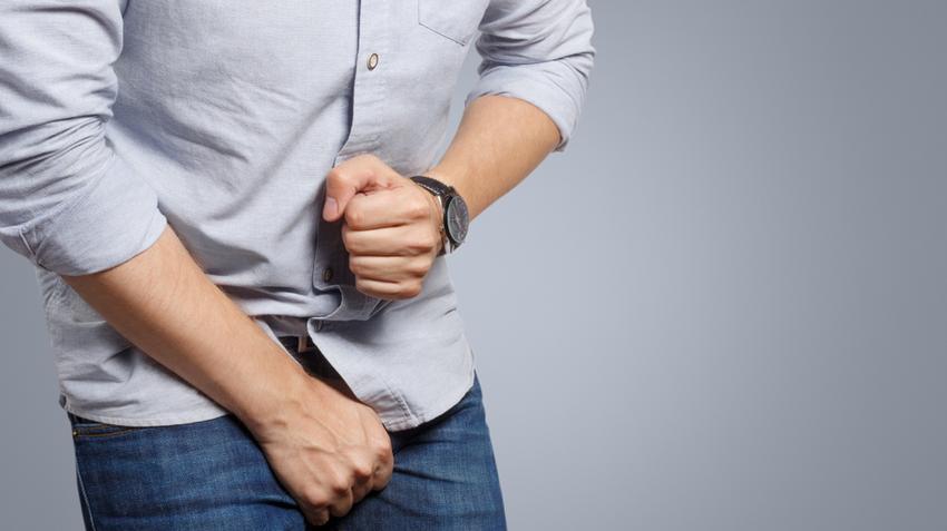 Hólyagrák férfiak tüneteiben condyloma diagnózis