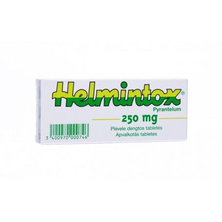 helmintox dozavimas)