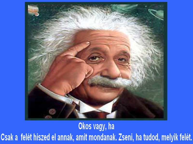 Az Intelligencia Nem az Okos Emberek Kiváltsága   BALANCE AND BLOOM