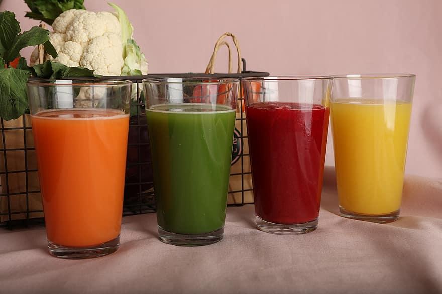 10 egészséges ivólé a rák ellen | Juice cleanse recipes, Holiday detox smoothie, Detox drinks