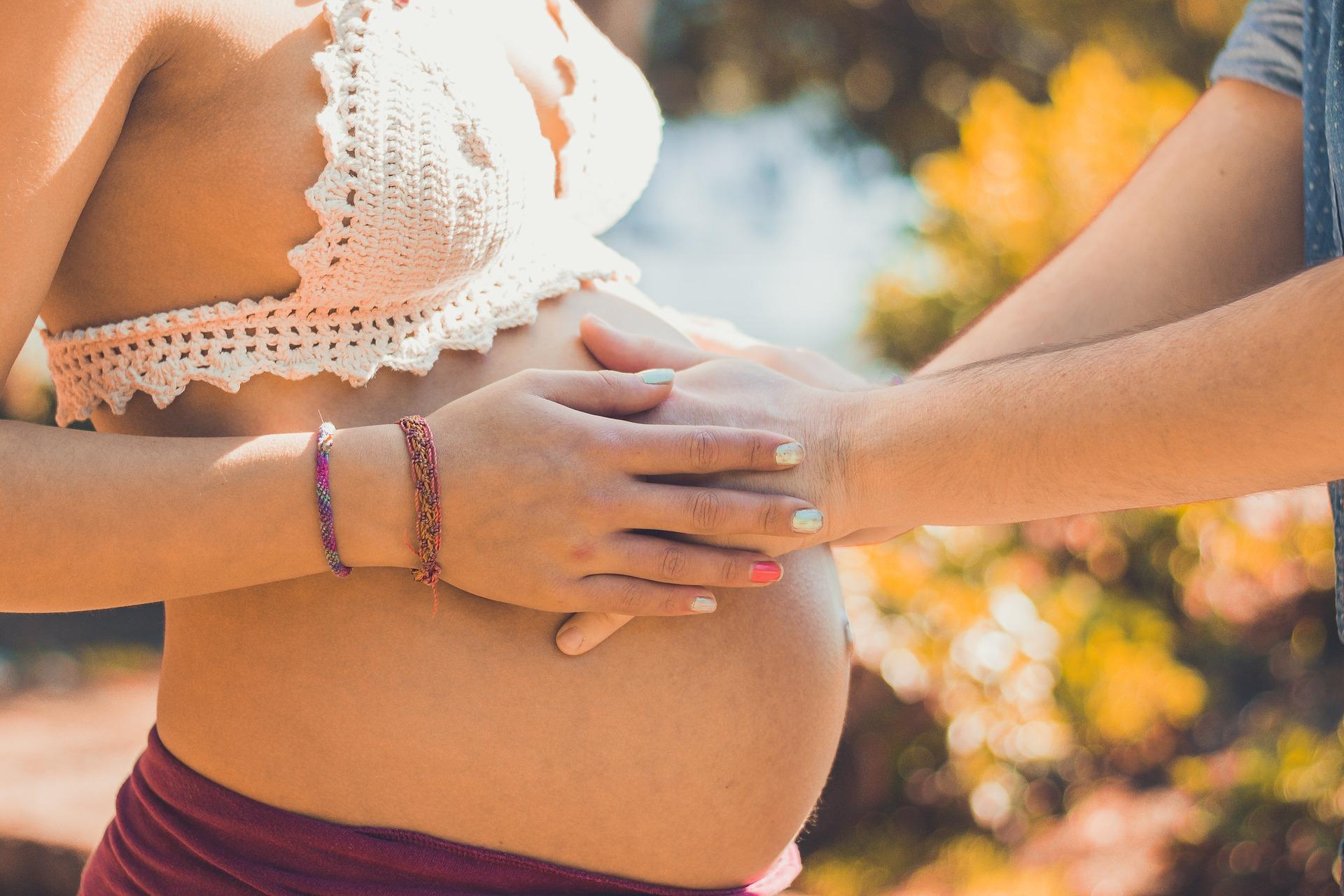 vérszegénység a terhesség 9. hónapja)
