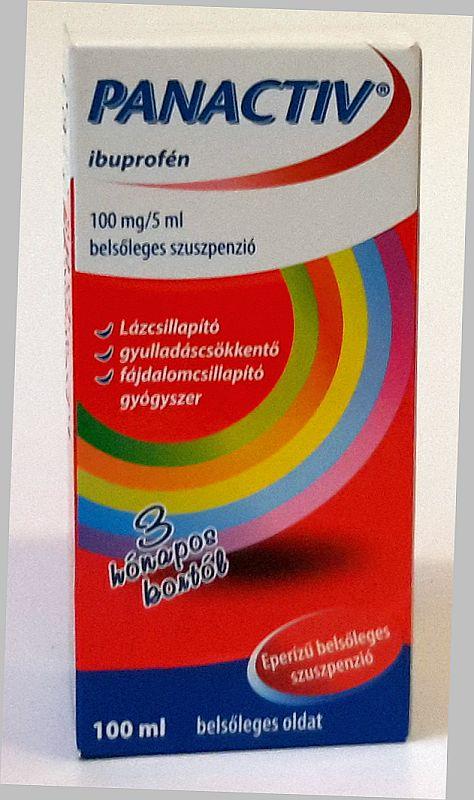 Lázcsillapító árak, online vásárlás | BENU Gyógyszertár Webshop