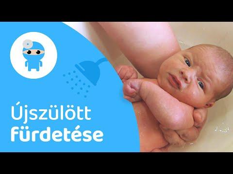 pinwormok 6 hónapos csecsemőknél)