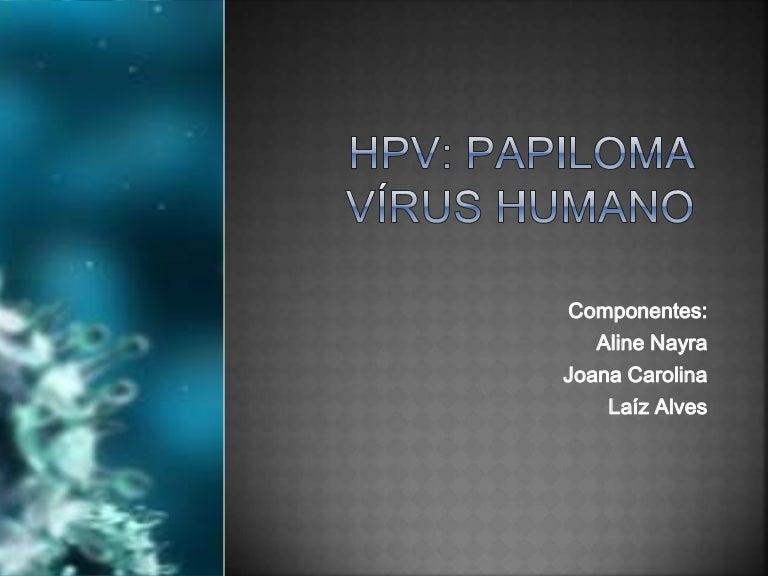 magas papillomavírus