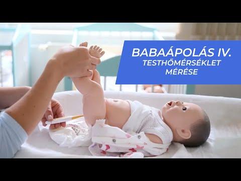 férgek csecsemőknél parazita szűrés