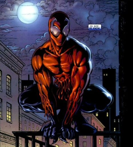 Image result for toxin symbiote | Carnage marvel, Toxin marvel, Ghost rider marvel
