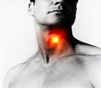 A fej-nyaki daganat korai felismerésére hívják fel a figyelmet