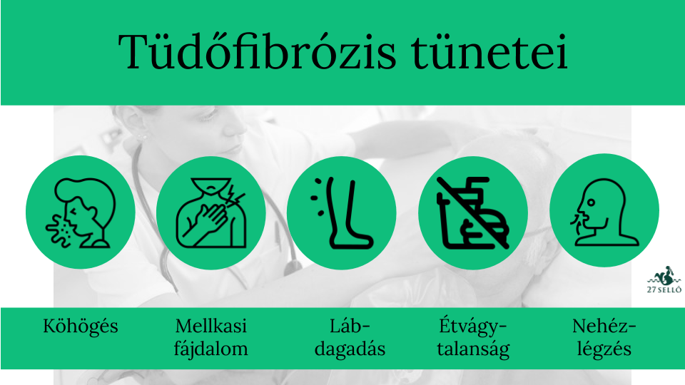 a tüdő tüneteinek kezelése)