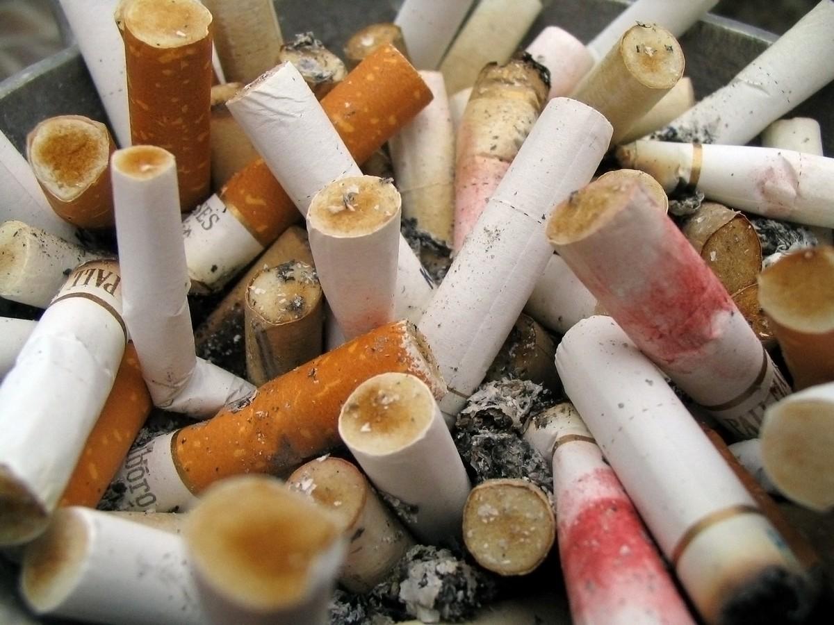 gyomorrák dohányzás