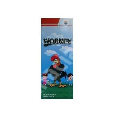 wormex szirup отзывы